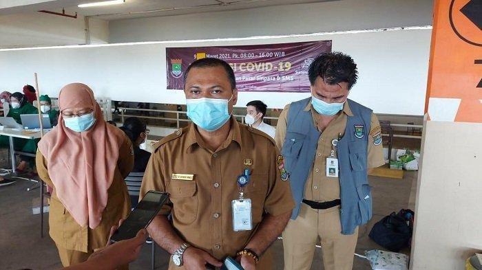 Sudah Divaksin, Lima Pegawai Disnaker Kabupaten Tangerang Positif Covid-19