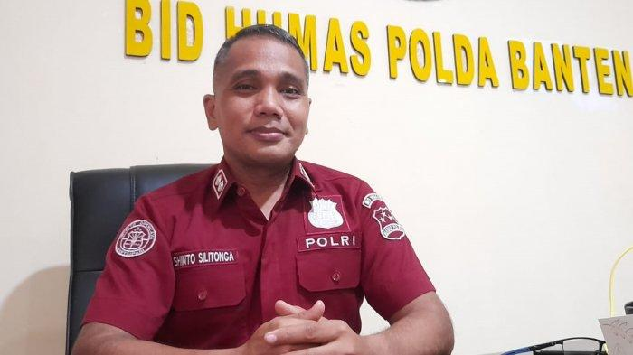 Curat Jadi Kejahatan Tertinggi di Banten pada Minggu I September 2021, Kabid Humas Polda: Waspada