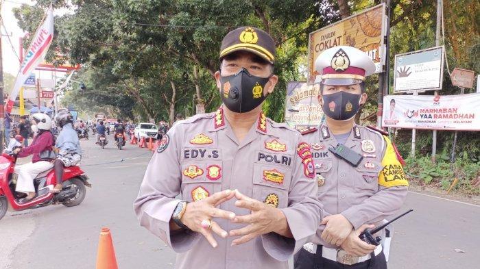 Ditangkap, Warga Cilegon Sebarkan Ujaran Kebencian pada Jokowi, Ternyata Miliki Belasan Akun FB
