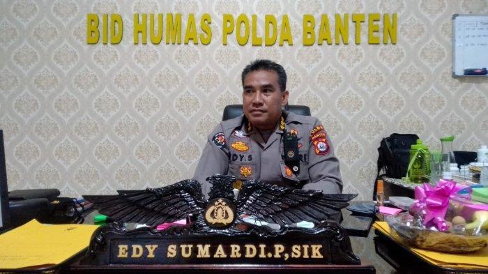 Polda Banten Imbau Tak Sebar Video & Foto Bom Bunuh Diri di Makassar, Langgar Aturan Bisa Dipidana