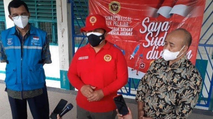 Kepala BIN Banten Ungkap Marak Hoaks Soal Vaksin di Pondok Pesantren dan Sekolah