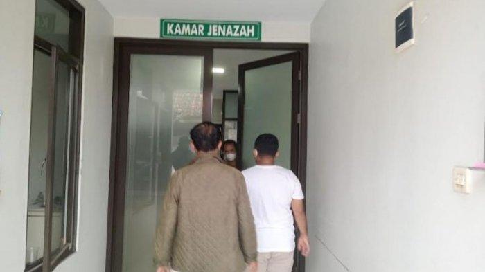 Pamit Pergi ke ATM, Karyawan Percetakan di Lebak Ditemukan Meninggal Tak Wajar di Kamar Kosong
