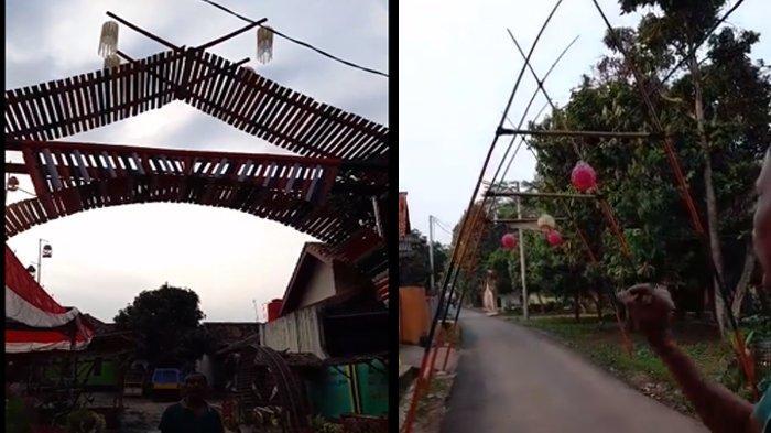 Menelisik Juara Kampung Resik di Kelurahan Taktakan, Kurangi Sampah Lewat Daur Ulang