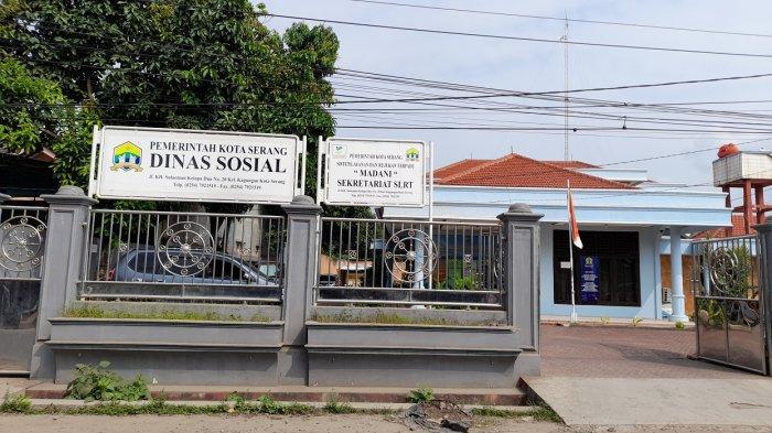 Kadinsos Kota Serang: Tak ada Bantuan Sosial yang berasal dari APBD Kota Serang, Hanya dari Kemenkes