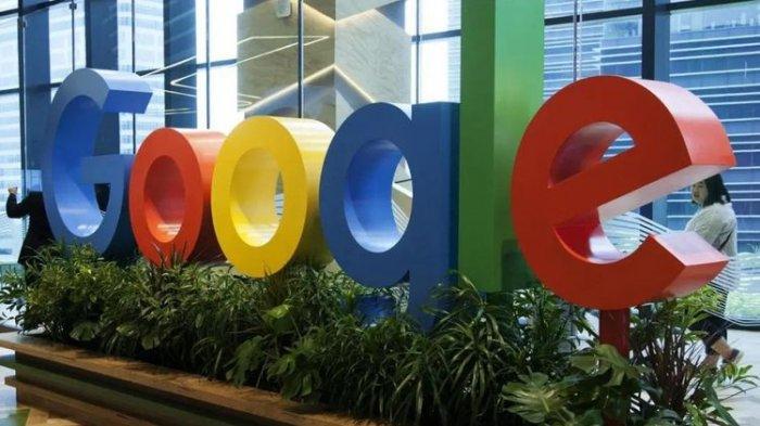 Kantor Google di Singapura