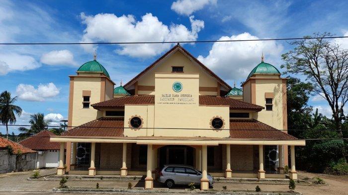 Bom Bunuh Diri di Makassar Jelang Paskah & Ramadan, MUI Pandeglang: Jaga Toleransi Umat Beragama