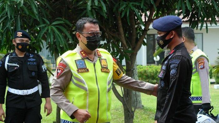 Diduga Provokator, 9 Admin Grup WA yang Provokasi Pemudik Jebol Pelabuhan Merak Ditangkap