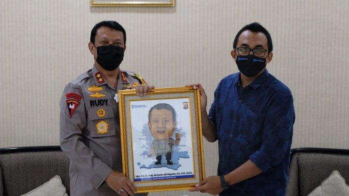Ternyata Ada Filosofi dan Arti di Balik Program Pendekar Banten Irjen Rudy Heriyanto