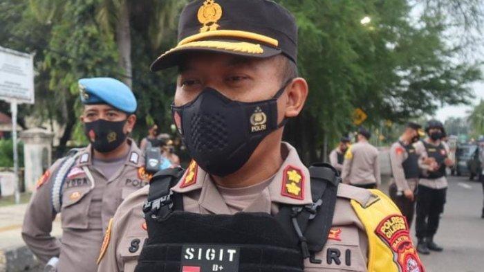 Polisi Angkut 6 Motor yang Hendak Balap Liar di JLS, Polres Cilegon Gencarkan Patroli Ramadan