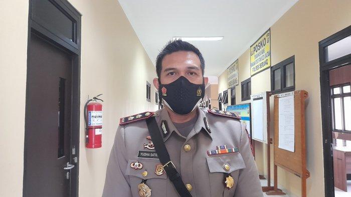 Pilkades Serentak Kabupaten Serang, 720 Personel Dikerahkan Polres, 10 Polisi Jaga Desa Sangat Rawan
