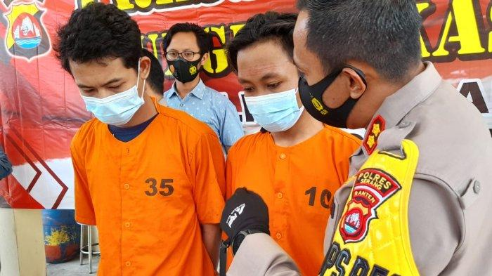 Kapolres Serang AKBP Mariyono: Jangan Anggap Sepele Virus Corona, Patuhi Protokol Kesehatan