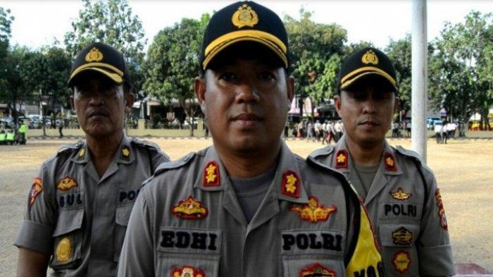 Pengamanan Diperketat, Delapan Pos Penjagaan di Kota Serang Siaga 24 Jam