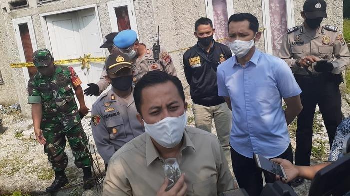 Kasus Sekeluarga Tewas di Balaraja Tangerang, Ini Kesimpulan Polisi