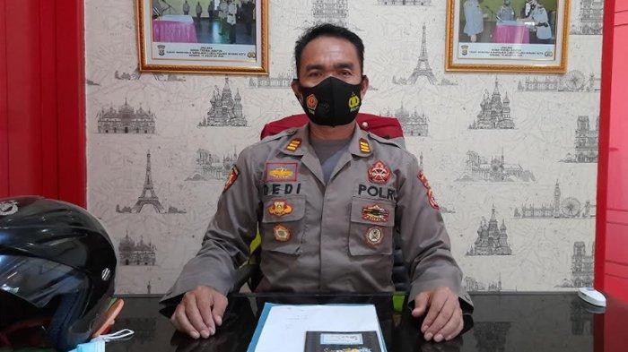 Profil AKP Dedi Rudiman, Berkesan Ketika Tugas di Bojong Manik
