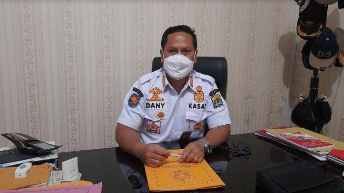 PKL di Stadion Maulana Yusuf Minta Barang yang Disita Dikembalikan, Ini Kata Kasatpol PP Kota Serang