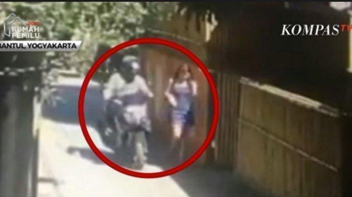 Marak Begal Payudara di Tangsel, Komnas Perempuan Sarankan Airin Perbanyak Kamera CCTV dan Lampu