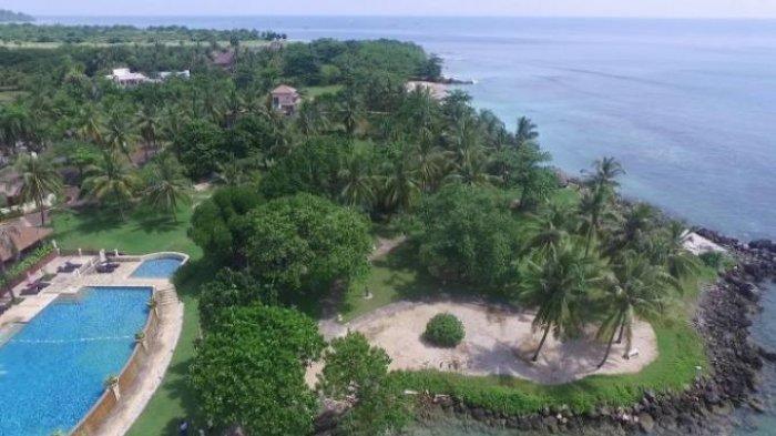 Tanjung Lesung Pesona Wisata di Banten, Dikemas dengan Konsep 'Sport Tourism'