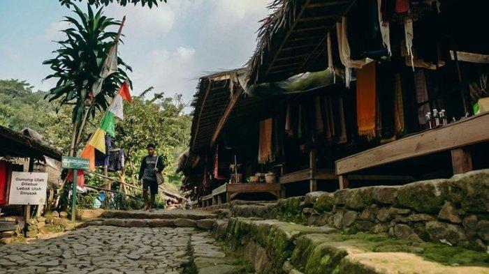 Kawasan Wisata Adat Baduy Dalam Ditutup untuk Umum Selama 3 Bulan