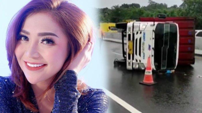 Video Detik-Detik Usai Kecelakaan Mobil Eks Trio Macan di Tol Semarang-Solo, Chacha Alami Luka Berat