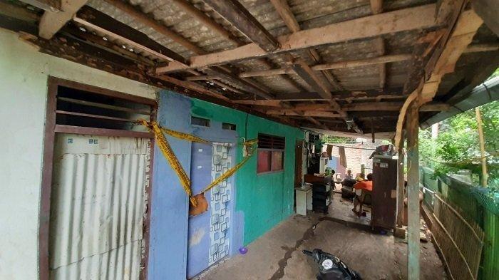 Remaja 'Manusia SIlver' Pelaku Mutilasi Diiming-Imingi Rp 100 Ribu Agar Mau Dicabuli oleh Korban