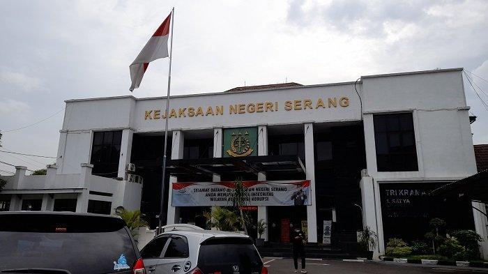 Seorang ASN Kota Serang Buron Gara-gara 'Kabur' dari Sidang