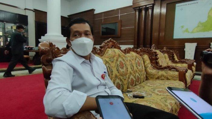 Hasil Pemeriksaan 20 Pejabat Dinkes Banten, BKD: Tak Semua Niat Mengundurkan Diri dan Minta Maaf