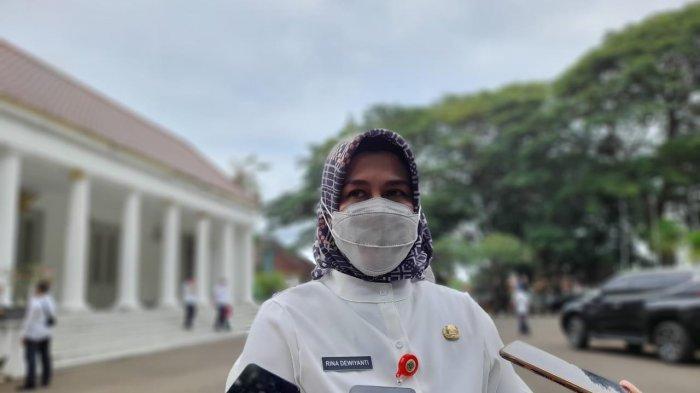 Pemprov Banten Salurkan Sisa DBH Pajak 2020 Secara Bertahap pada Tahun ini