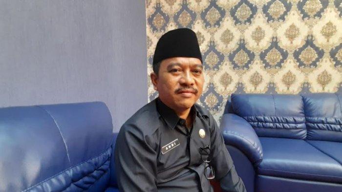 Dituding Potong Gaji OB dan Pamdal, Ini Penjelasan Sekretariat DPRD Kota Serang