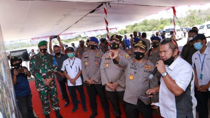 Pembangunan Capai 95 Persen, Indonesia Segera Miliki Sirkuit Balap Skala Internasional