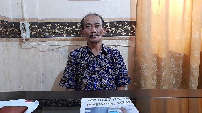 Sekitar 3 Ribu Siswa Lulusan SD di Kota Serang Tak Terdata di Dapodik Kemendikbud