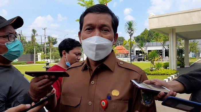 Hati-hati, Kepala BKD Ingatkan Pelamar CPNS Banten dan PPPK Tidak Tergiur Iming-iming Calo