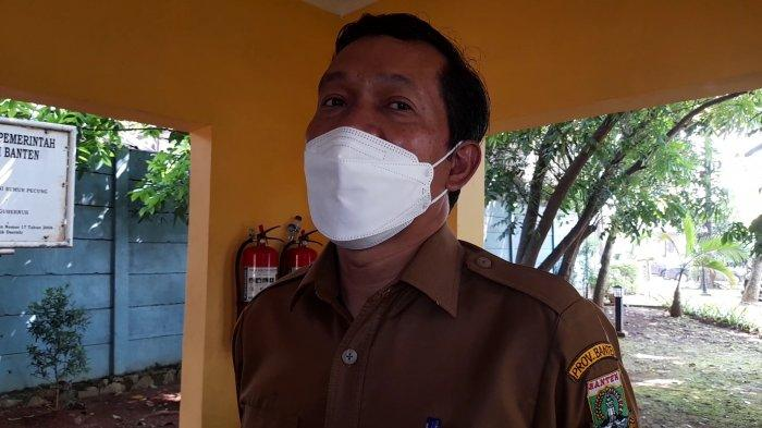 Pendaftaran Lowongan Jabatan di Dinkes Banten Dipercepat, 312 Orang Siap Gantikan Pejabat Dipecat