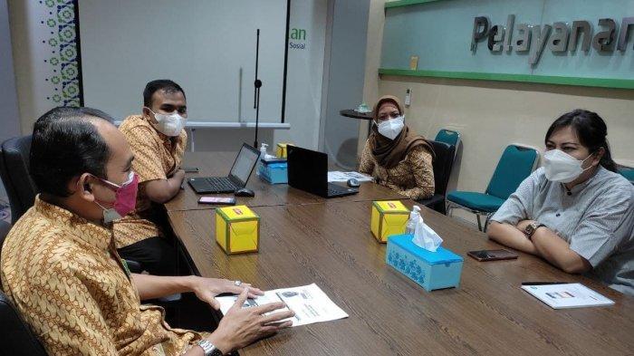DPRD Kota Tangerang Mendukung Penyelenggaraan Universal Health Coverage yang Berkualitas