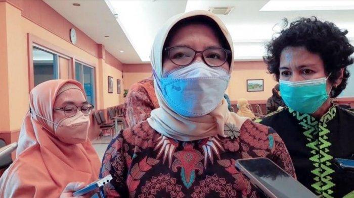Resmi Menjabat Kepala Perwakilan BPK Banten, Ini Program dan Target Novie Irawati Herni Purnama