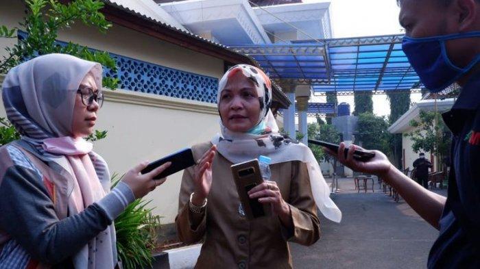 Kepala Dinas Kesehatan Banten Ati Pramudji Hastuti