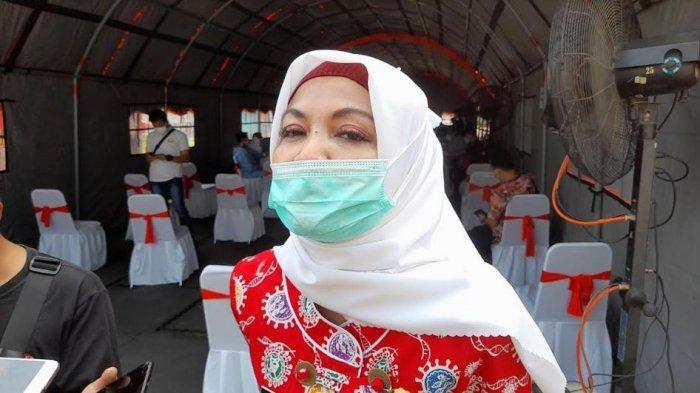 7 Kabupaten/Kota di Banten Berhasil Masuk Zona Kuning Covid-19, Dinkes : BOR Rumah Sakit Menurun