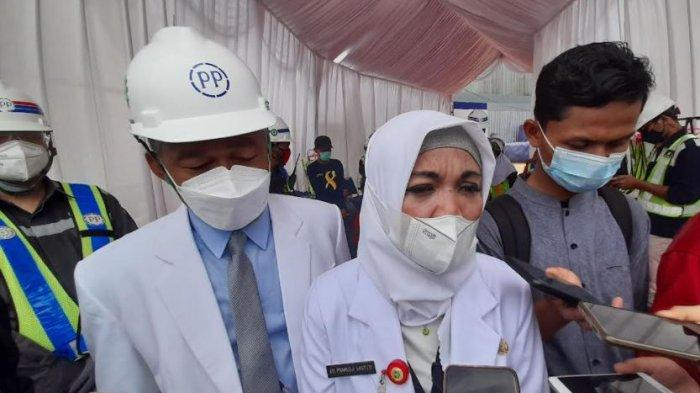 Kasus Penyebaran Covid-19 Menurun, Banten Berada di Posisi 12 Se-Indonesia