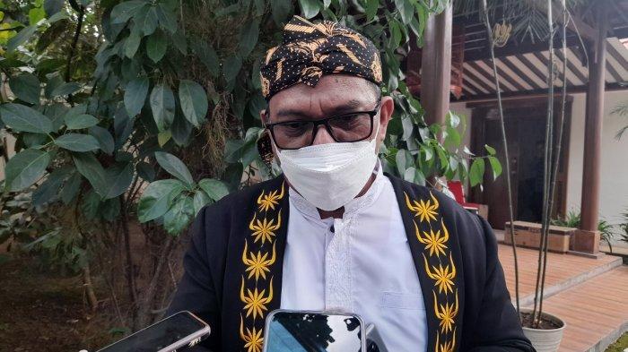 Gubernur Banten dan Wakilnya Naik Motor karena Jalan Rusak, WH: Saya Enggak Mau Tahu, Harus Bagus