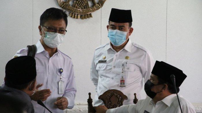 Lebih dari 6.000 Penyandang Disabilitas di Kabupaten Serang Sudah Suntik Vaksin Covid-19