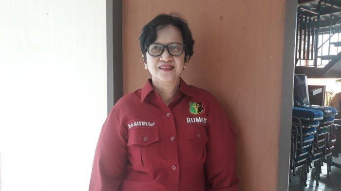 Sosok dr Sumy Ahli Forensik Berpengalaman, Didatangi 'Sosok Bocah' Saat Tangani Pembunuhan Ibu Hamil