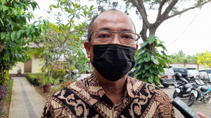 Kantor Bahasa Banten Upayakan Pembentukan Perda Penggunaan Bahasa Daerah di Masyarakat