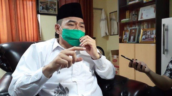 Wow! Angka Perceraian di Tangerang Selatan Naik 10 Persen di Masa Pandemi Covid-19