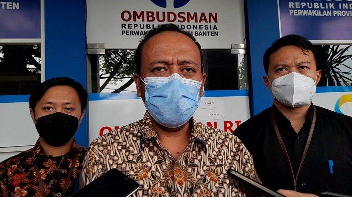 Ombudsman Perwakilan Banten Menerima 2 Aduan Terkait Pelaksanaan CPNS 2021
