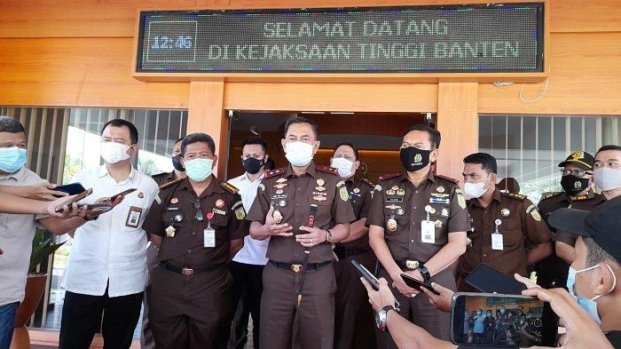 Kepala Samsat Malingping Tersangka, Kejati Banten Ungkap Sudah Ada Niat Korupsi Sejak Awal