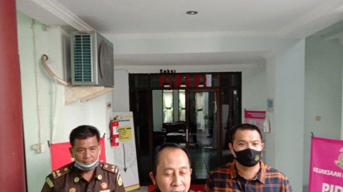 Buron 6 Tahun, Koruptor Aspal Tertangkap Saat Pulang ke Rumah di Serang