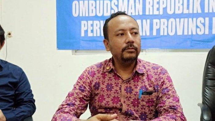 Ombudsman Banten Buka Posko Pangaduan Online Terkait Bantuan untuk Warga Terdampak Corona