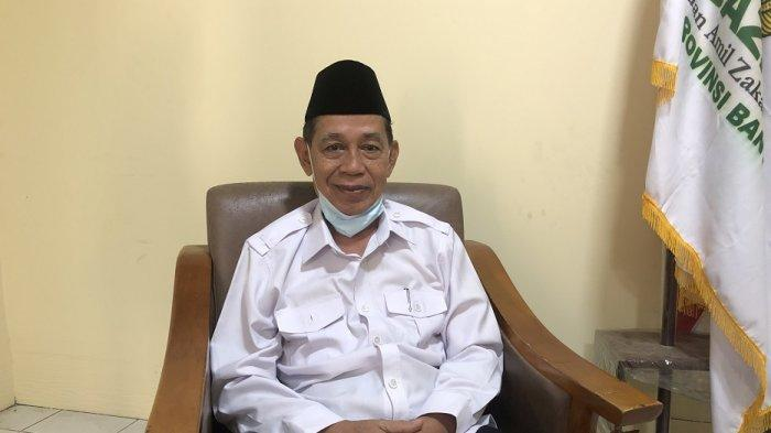 Berapa Besaran Zakat Fitrah Ramadan 2021 Baznas Banten? Bayar Mudah, Bisa Transfer Lewat 8 Aplikasi