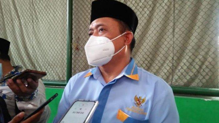 Ketua Baznas Ingatkan Perusahaan di Banten Membayar Zakat Untuk Bantu Masyarakat
