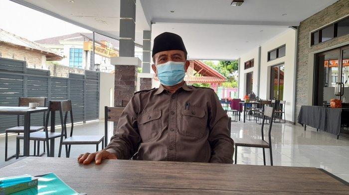 Pemerintah Perbolehkan Salat Tarawih Berjemaah di Masjid, Ini Kata Dewan Masjid Kota Serang