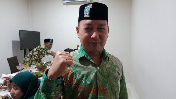 Partai Ummat Hadir di Banten? Ketua DPC PKB Kota Serang Fatihudin: Sah-sah Saja, Namanya Demokrasi
